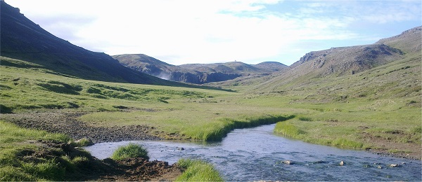 Skotsko – Scottish 6 Days, WOC