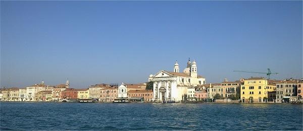Itálie – Meeting di Venezia 2015